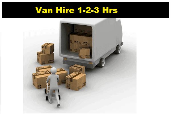 Mansfield van hire