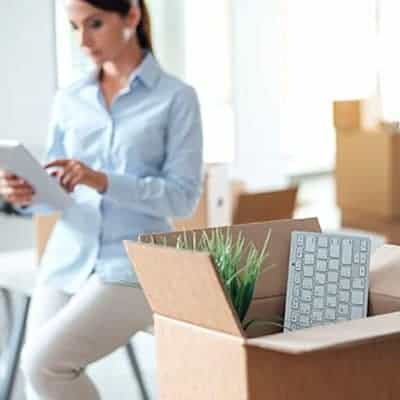 office storage and removals