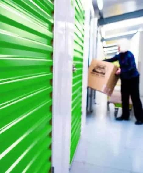 self storage nottinghamshire